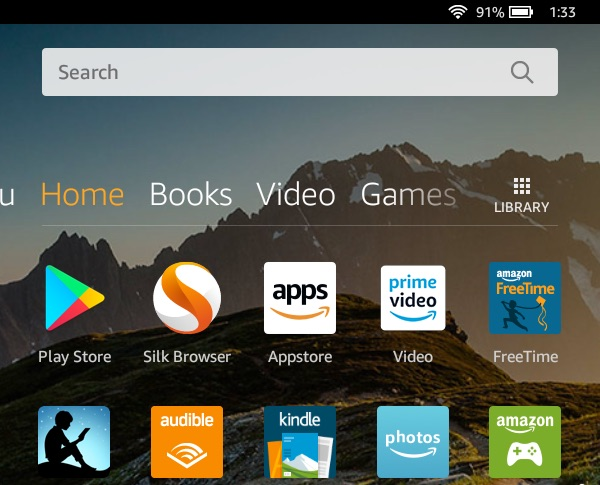 download play store apk tablet