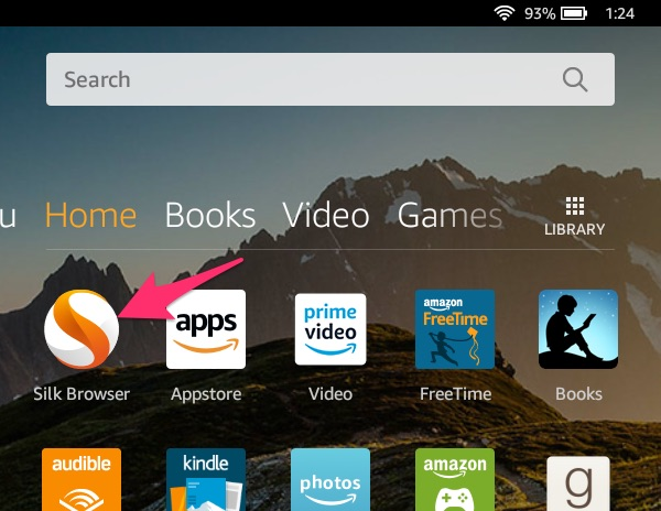 Google Play Store for Fire Tablet | Download Google Play to